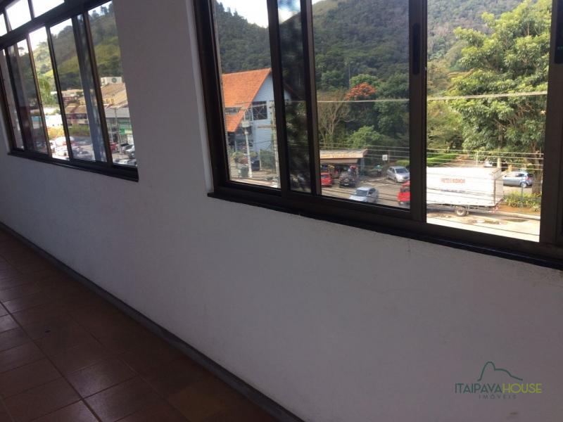 Sala para Alugar em Itaipava, Petrópolis - RJ - Foto 1