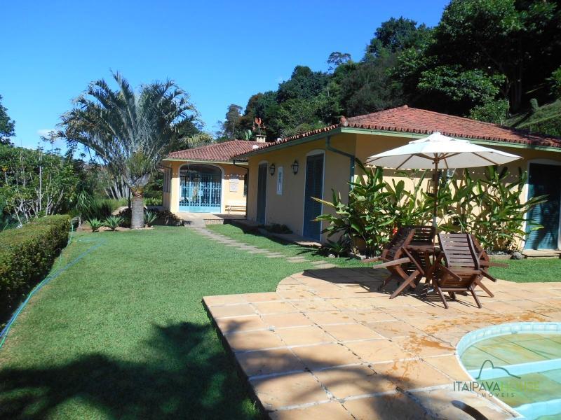 Casa à venda em Nogueira, Petrópolis - Foto 20