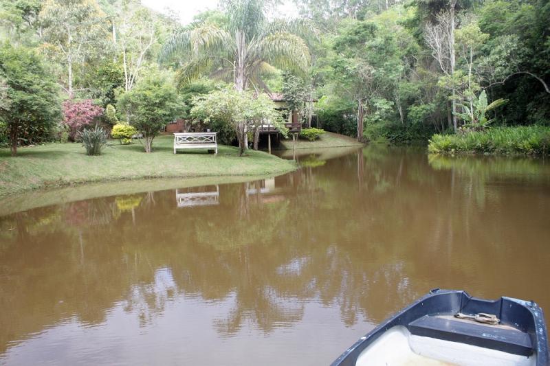 Fazenda / Sítio à venda em Centro, Paraíba do Sul - RJ - Foto 1