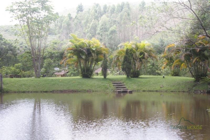 Fazenda / Sítio à venda em Centro, Paraíba do Sul - RJ - Foto 4