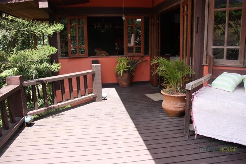 Casa para Temporada ,  para Alugar  à venda em Itaipava, Petrópolis - RJ - Foto 16