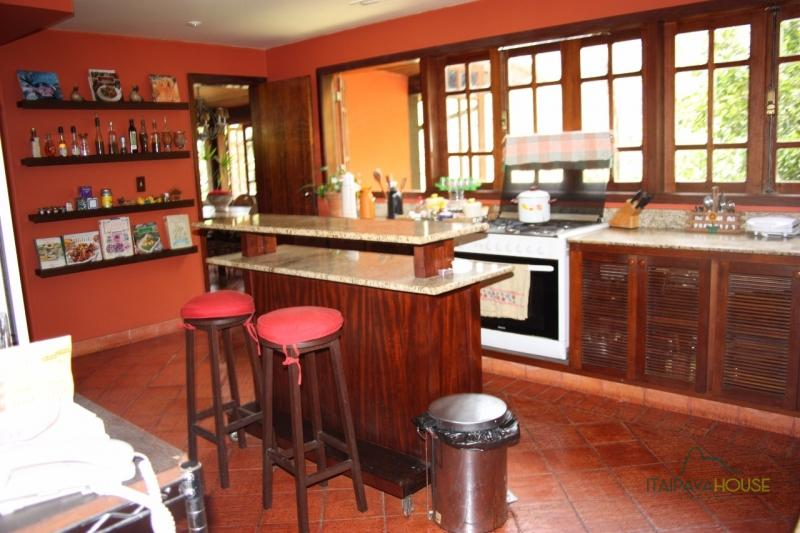 Casa para Temporada ,  para Alugar  à venda em Itaipava, Petrópolis - RJ - Foto 12