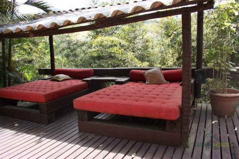 Casa para Temporada ,  para Alugar  à venda em Itaipava, Petrópolis - RJ - Foto 7