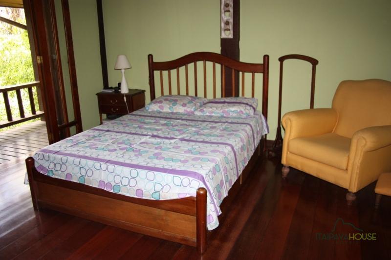 Casa para Temporada ,  para Alugar  à venda em Itaipava, Petrópolis - Foto 9
