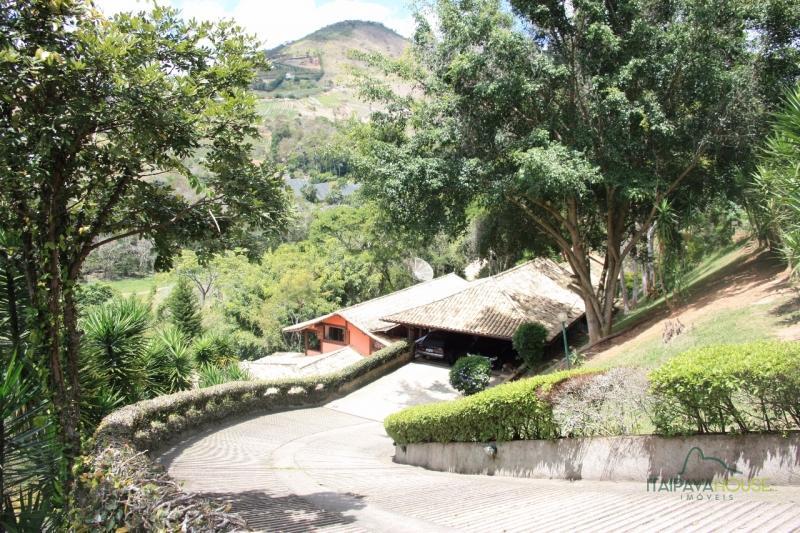 Casa para Temporada ,  para Alugar  à venda em Itaipava, Petrópolis - RJ - Foto 17