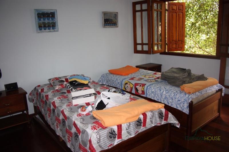 Casa para Temporada ,  para Alugar  à venda em Itaipava, Petrópolis - Foto 4