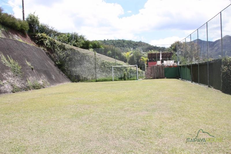 Casa para Temporada ,  para Alugar  à venda em Itaipava, Petrópolis - RJ - Foto 19