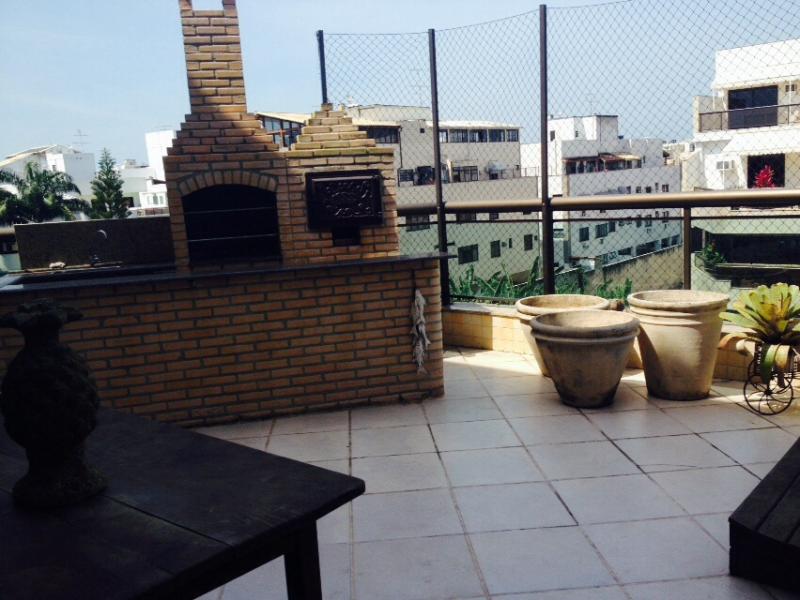 Cobertura à venda ,  para Alugar em Barra da Tijuca, Rio de Janeiro - Foto 1