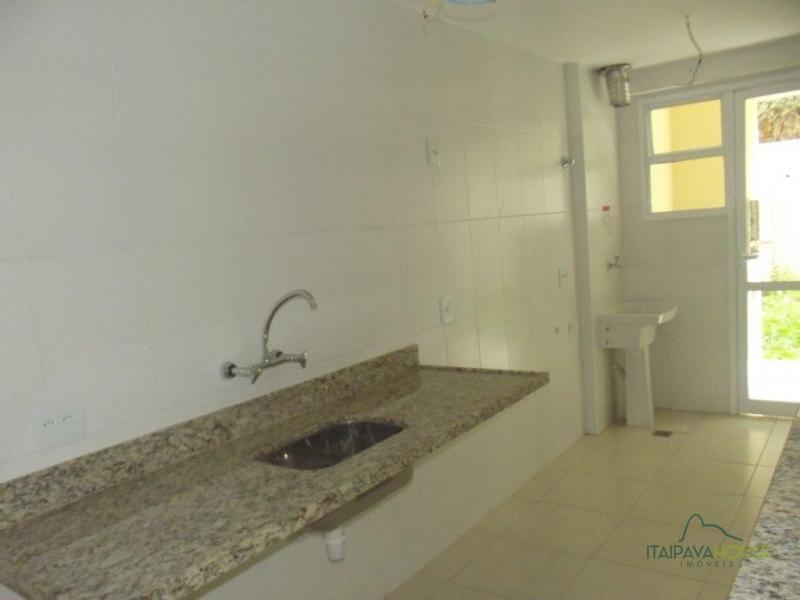 Foto - [1250] Apartamento Petrópolis, Itaipava