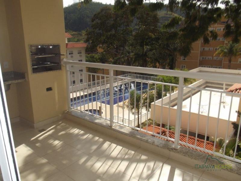 Foto - [1251] Apartamento Petrópolis, Itaipava