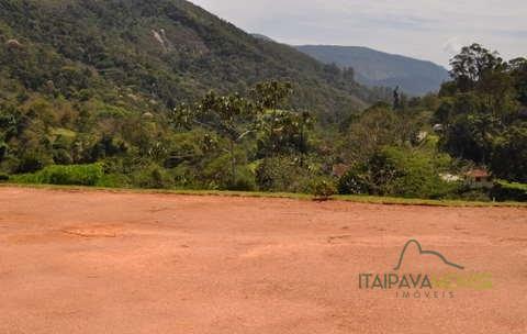 Terreno Residencial à venda em ITAIPAVA - PRÓXIMO, Petrópolis - Foto 2