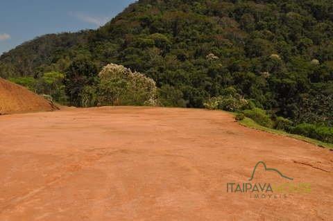 Terreno Residencial à venda em ITAIPAVA - PRÓXIMO, Petrópolis - Foto 1