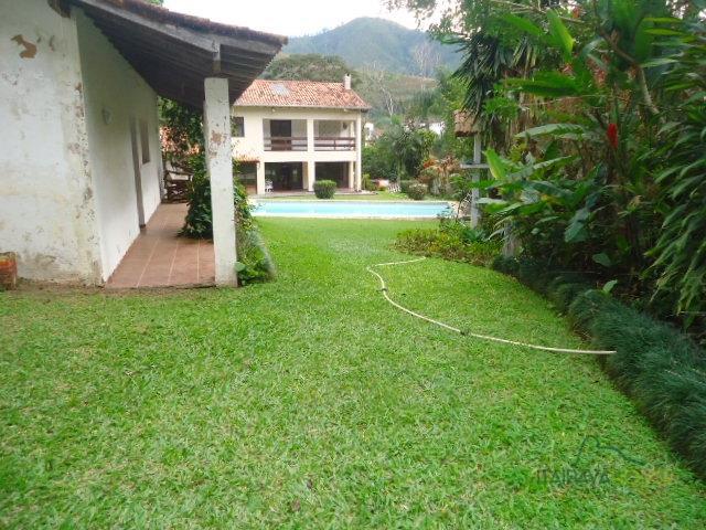 Foto - [1256] Casa Petrópolis, Itaipava