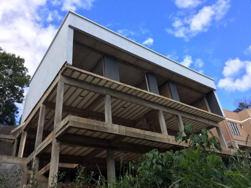Foto - [1258] Casa Petrópolis, Corrêas