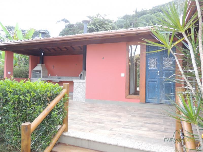Foto - [1259] Casa Petrópolis, Itaipava