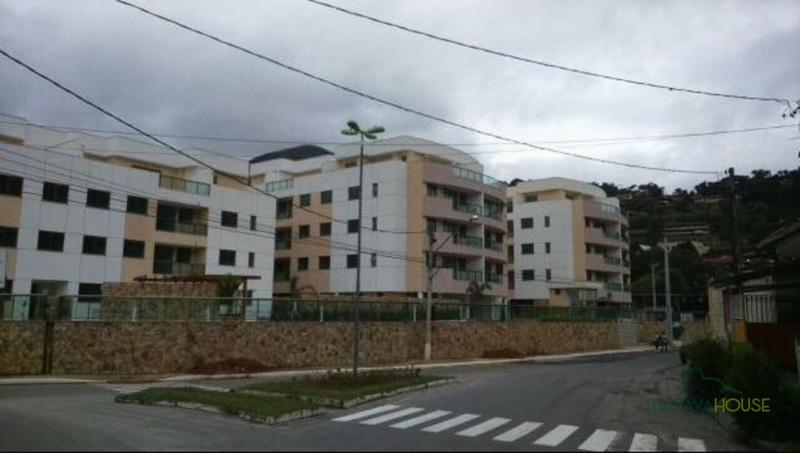 Apartamento à venda em Nogueira, Petrópolis - Foto 12
