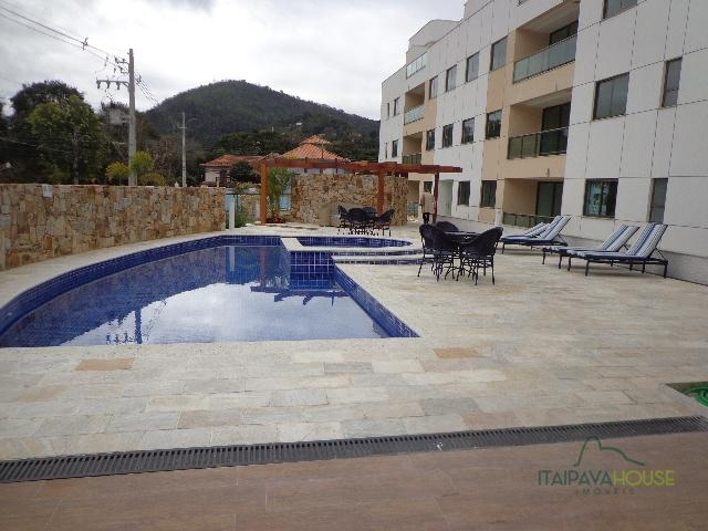 Apartamento à venda em Nogueira, Petrópolis - Foto 3