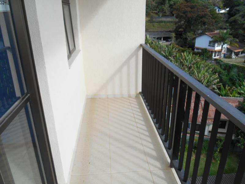 Apartamento para Alugar em Itaipava, Petrópolis - Foto 13