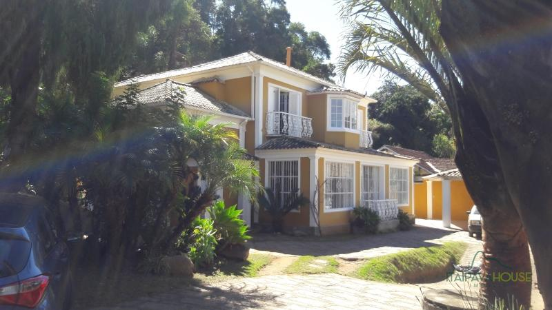 Casa para alugar em Petrópolis, Corrêas