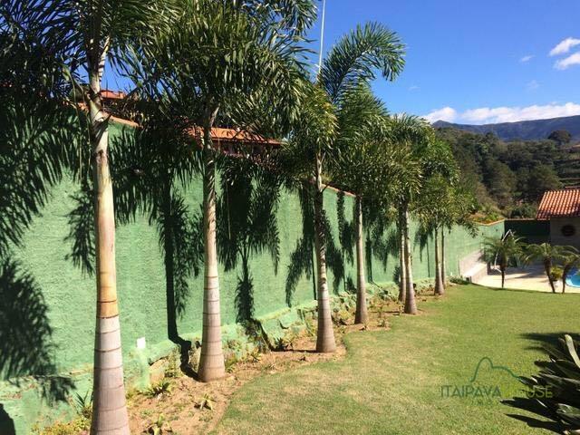 Foto - [1272] Casa Petrópolis, Itaipava