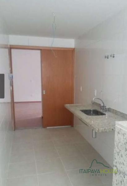 Foto - [1291] Apartamento Petrópolis, Centro