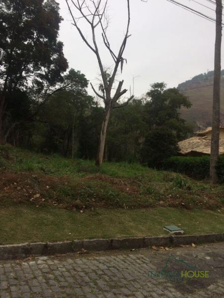 Foto - [1296] Terreno Residencial Petrópolis, Itaipava