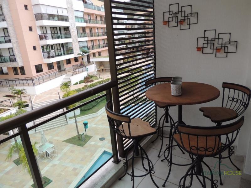 Foto - [1298] Apartamento Petrópolis, Itaipava