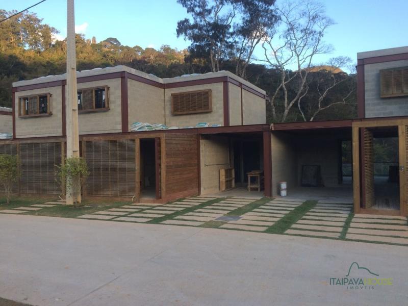 Foto - [1338] Casa Petrópolis, Itaipava