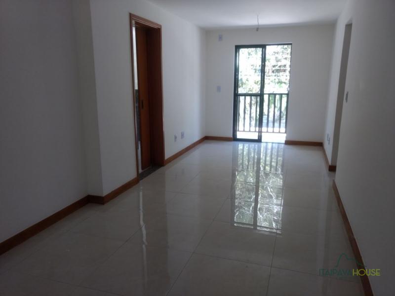 Foto - [1339] Apartamento Petrópolis, Quitandinha