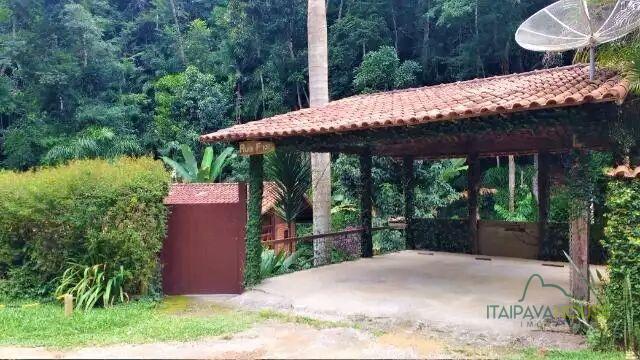 Foto - [1340] Casa Petrópolis, Corrêas