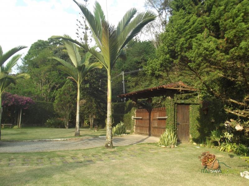 Foto - [1347] Casa Petrópolis, Itaipava