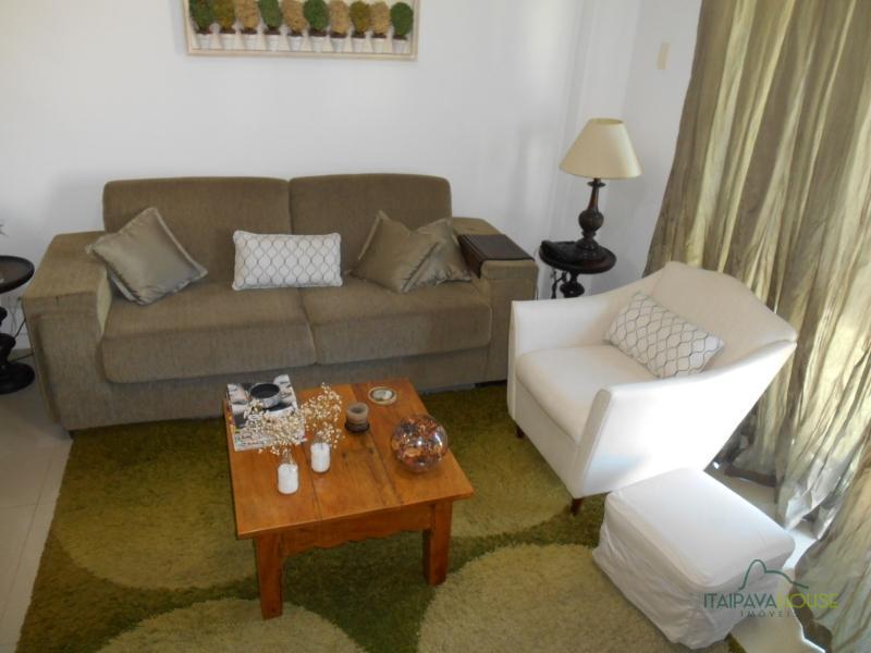 Apartamento para Temporada  à venda em Itaipava, Petrópolis - Foto 16