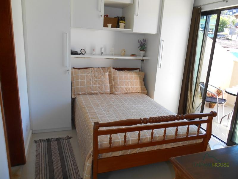Apartamento para Temporada  à venda em Itaipava, Petrópolis - Foto 14