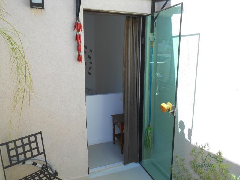 Apartamento para Temporada  à venda em Itaipava, Petrópolis - Foto 13