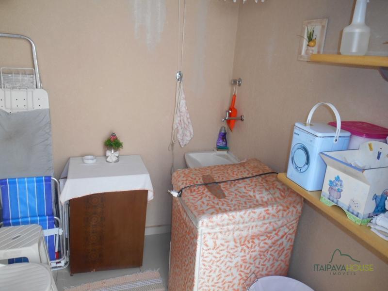 Apartamento para Temporada  à venda em Itaipava, Petrópolis - Foto 12