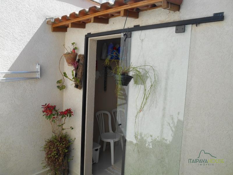 Apartamento para Temporada  à venda em Itaipava, Petrópolis - Foto 11