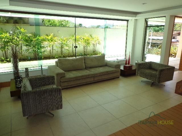 Apartamento para Temporada  à venda em Itaipava, Petrópolis - Foto 9