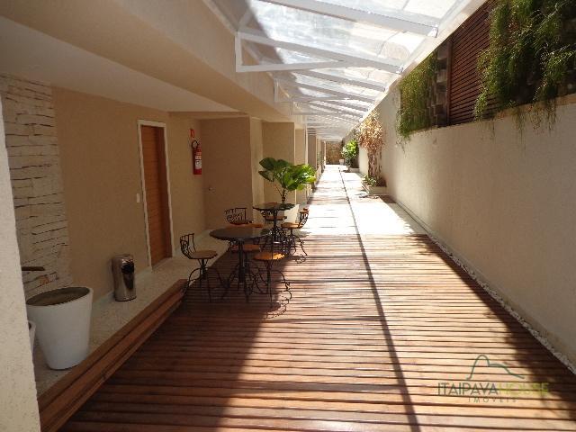 Apartamento para Temporada  à venda em Itaipava, Petrópolis - Foto 8
