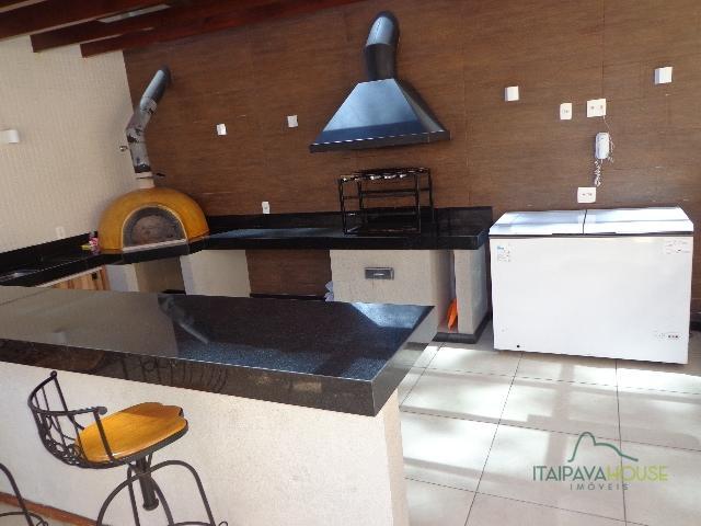 Apartamento para Temporada  à venda em Itaipava, Petrópolis - Foto 6