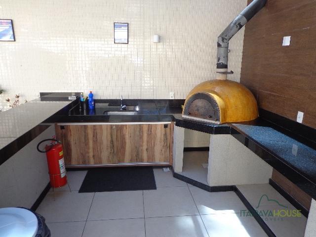 Apartamento para Temporada  à venda em Itaipava, Petrópolis - Foto 5