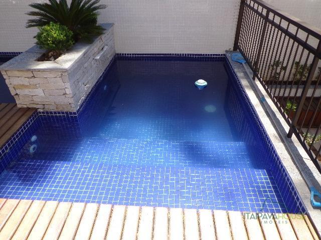 Apartamento para Temporada  à venda em Itaipava, Petrópolis - Foto 4