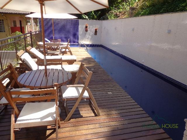 Apartamento para Temporada  à venda em Itaipava, Petrópolis - Foto 3