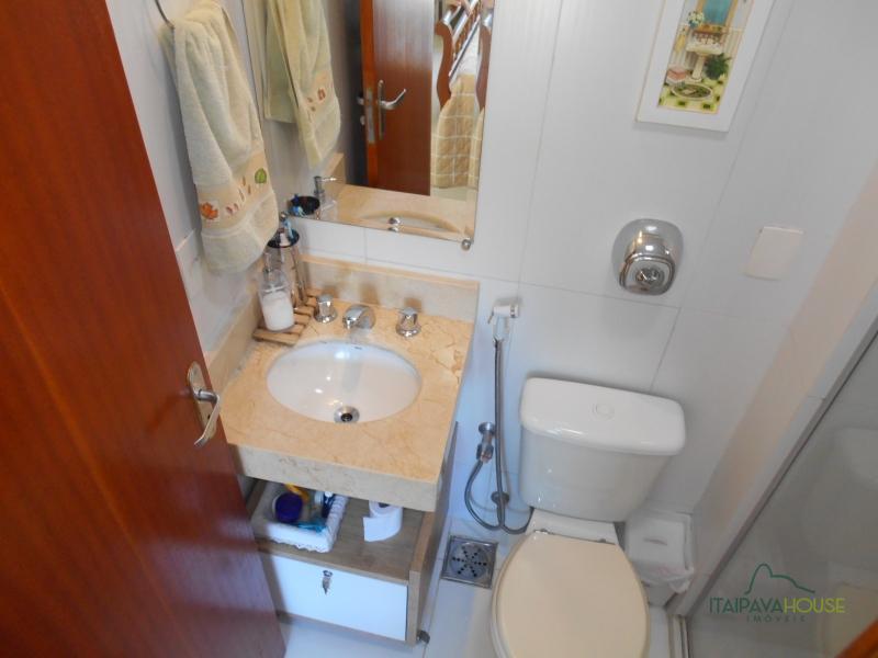Apartamento para Temporada  à venda em Itaipava, Petrópolis - Foto 19