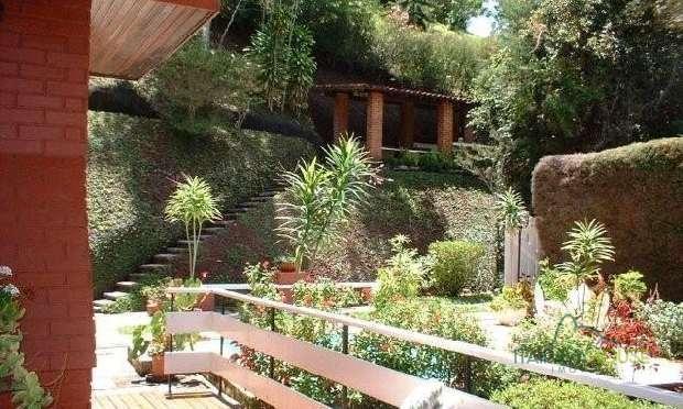 Foto - [1359] Casa Petrópolis, Itaipava