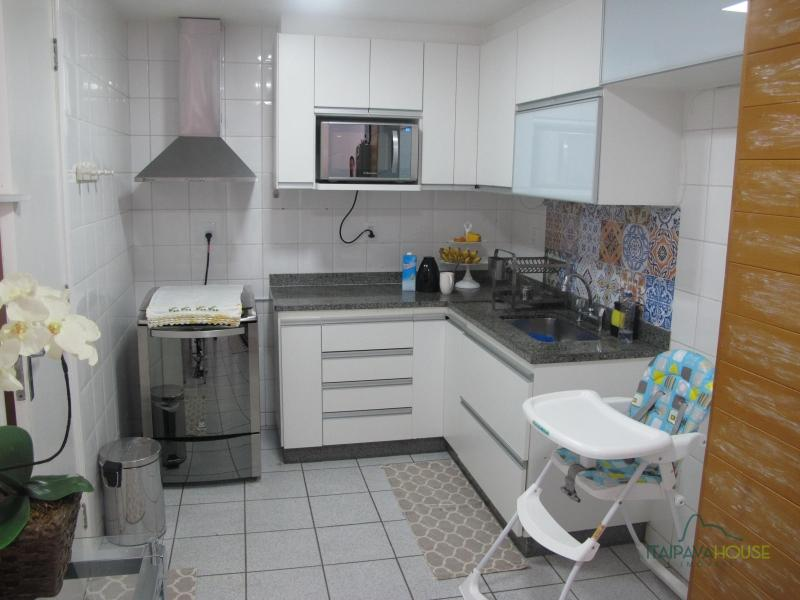 Foto - [1373] Apartamento Petrópolis, Itaipava