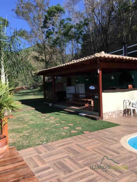 Foto - [1376] Casa Petrópolis, Secretário