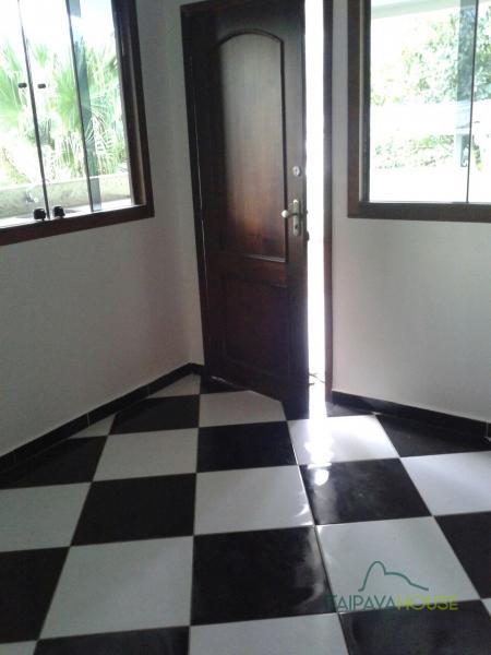 Foto - [1379] Casa Petrópolis, Itaipava