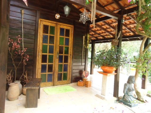Foto - [1383] Casa Petrópolis, Araras