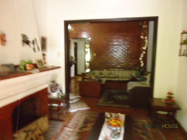 Foto - [1388] Casa Petrópolis, Itaipava