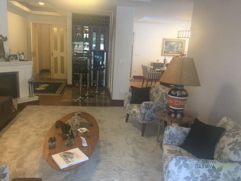 Foto - [1393] Apartamento Petrópolis, Centro